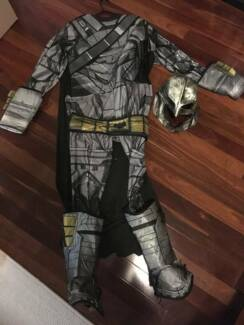 Batman Costume Armoured (superman V Batman) Deluxe & Batman Costume Sydney u0026 Pirate Batman 2.0 Update Gnarly Deadlocks ...