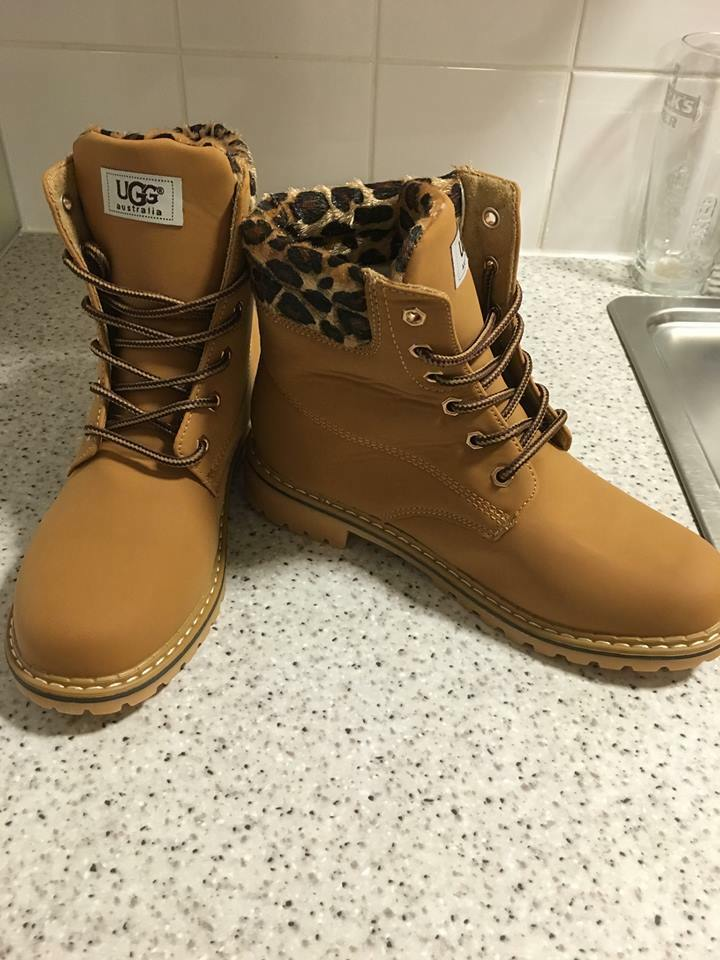 timberland style uggs