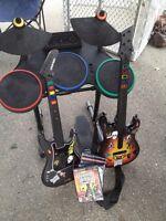 Guitar Héro et plus