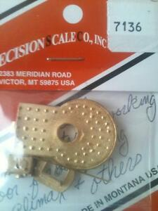 Precision-Scale-O-7136-Backhead-42-Dia-w-Working-Door-for-Oil-firing-Climax