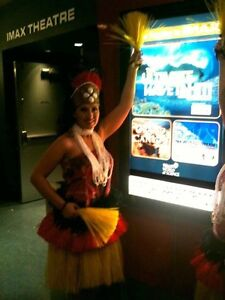 Hawaiian hula dancers for hire Edmonton Edmonton Area image 6