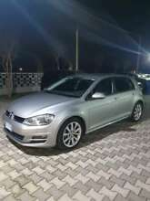 Volkswagen Golf 1.6 Tdi 110 Cv 5p. Executive Bluemot