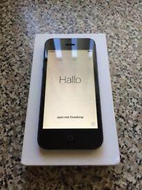 Apple I Phone 5S On Vodaphone