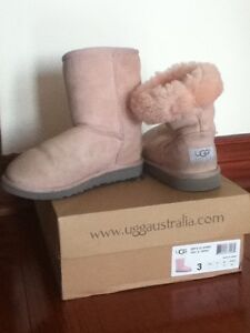 UGG BOOTS GIRL AUTHENTIC