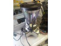 liquidiser drink maker or soup maker