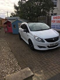 Great Condition Limited Edition Corsa For Sale!!