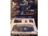Remote Control Subaru Imprezza
