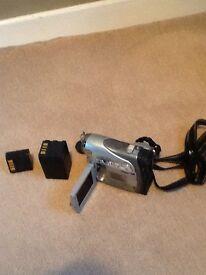 Video and Digital Cameras