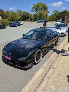 looking for fd3s rx7 Eight Mile Plains Brisbane South West Preview