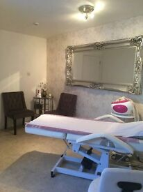 Therapy/Beauty Treatment/Consultation Room available to rent