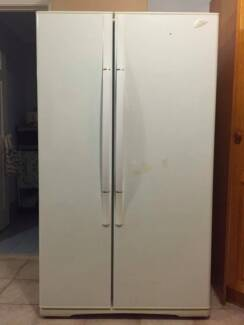 Secondhand Westinghouse Refrigerator - 660L Eastwood Ryde Area Preview