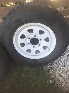 Sunraysia rims and tyres Brisbane City Brisbane North West Preview