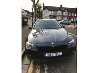 2011 BMW 520D Touring AUTOMATIC 8 Speed