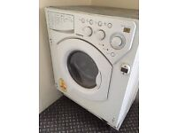 ARISTON - NEW Dishwasher + Barely used Washing Machine