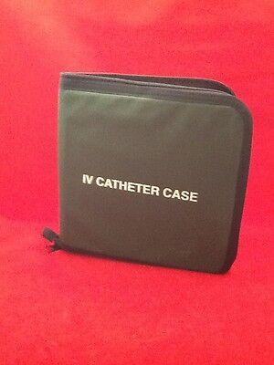 New Iron Duck Iv Cath. Case Mfg 44353 Inside Has 4 Pockets
