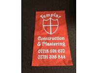 Templar Construction