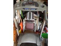 Trimline T335HR running machine for sale