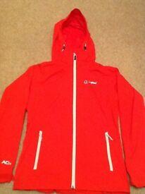Berghaus waterproof jacket