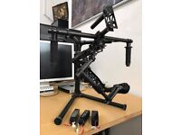 Freefly MOVI M10 3 Axis Moyorized Gimbal Stabilizerfor Film and Photography £1900 ONO