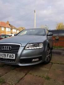 Audi a6 2.7 quatrro