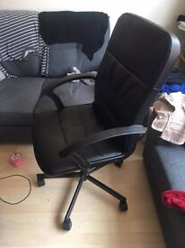 Sturdy Office Chair *City Centre Collection