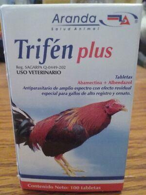 Aranda Trifen Plus 100 Tablets