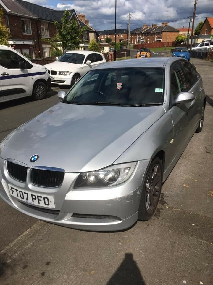 bmw 318d spares or repair | in Houghton Le Spring, Tyne and Wear | Gumtree