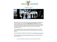 Volunteers wanted for woodland sessions with Nature Unlimited