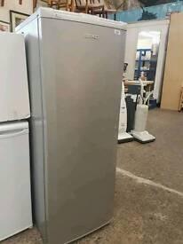Beko silver larder refrigerator