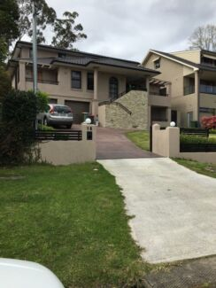 Granny flat ( East Killara)  Crows Nest North Sydney Area Preview