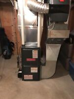 FURNACES, TANKLESS WATER HEATERS, A/Cs AT AFFORDABLE PRICES!