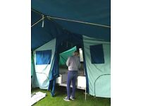 Trailer Tent (Conway Vision, 2002 model)