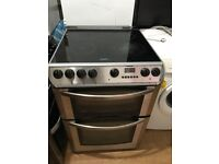 Hotpoint Electric Cooker 60cm for sale