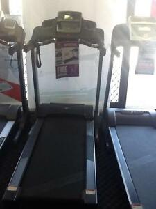 St35d treadmill and free bike Malaga Swan Area Preview