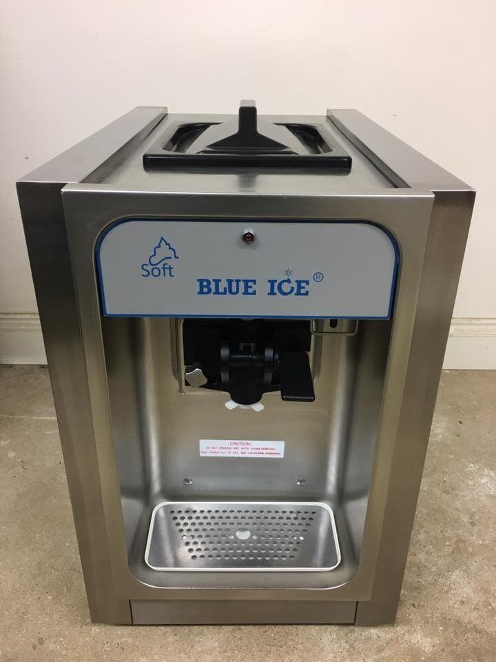 Mr Whippy Ice Cream Machine For Sale