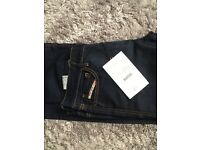 Diesel women's Jeans ( Brand New With all tags) Size W28 Length 30 * Bargain £50!!