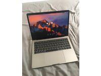 """MacBook Pro 13"""" Oct 2016 model / Space Grey (No Touch Bar) 250GB / 2GHz Core i5 / 8GB RAM"""