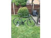 Specialized Sirrus Comp, size LARGE, Sram X7 10 speed
