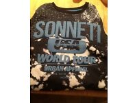 Sonneti jumper boys 10-12 years excellent condition