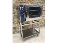 oven by electrolux for catering