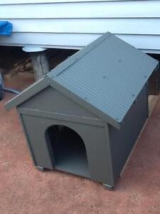 Dog Kennel Toowoomba Toowoomba City Preview