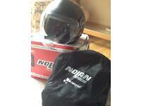 Nolan N21 Classic Open Face Motorcycle Helmet