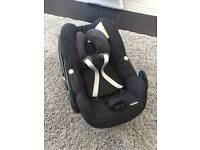 Maxi-Cosi Pebble New Born Car Seat