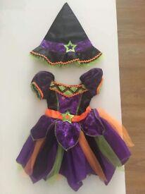 9-12 month costume