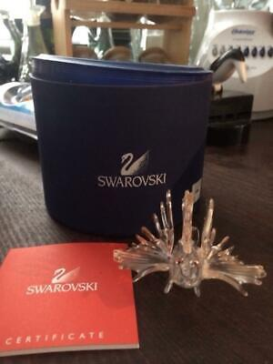 SWAROVSKI LIONFISH-MINT IN BOX-RET 2005