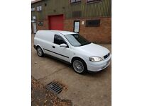 Vauxhall astra 1.7cdti SWAPS ONLY