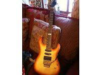 Guitar Shine Super strat