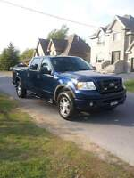 Ford f-150 fx-4 2008