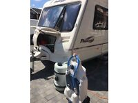 Bailey Pagent Vendee 4 berth