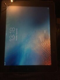 IPAD 4 16 GB - REFURBISHED FOR SALE ! (1 year warranty included)